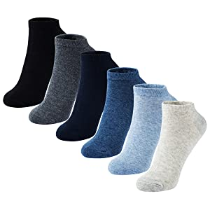 Low cut ankle socks