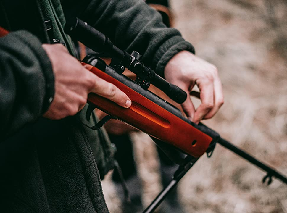 Rifle pistol and shotgun cleaning kit
