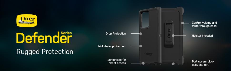 phone case, galaxy phone case, galaxy 5G phone case, samsung galaxy Note20 ultra 5G case, otterbox