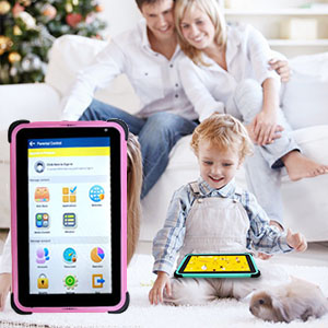 Parents can control remotely