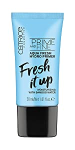 Prime amp;amp; Fine Aqua Fresh Hydro Primer