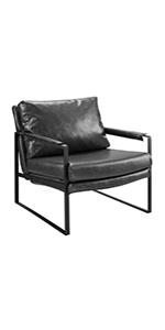 mid century modern dining chair