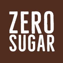 zero sugar cacao powder