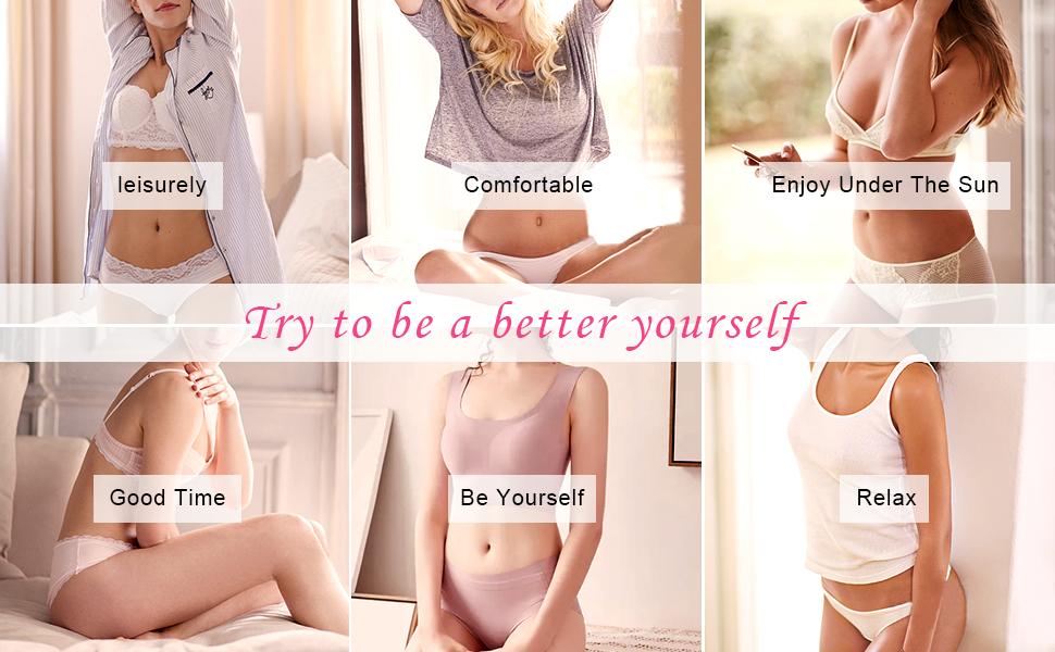 underwear for women