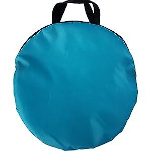 convenient carry bag