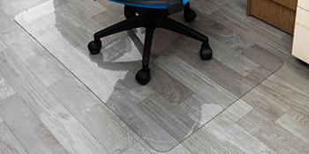 floor desk mat