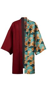 Tomioka Giyuu kimono costume