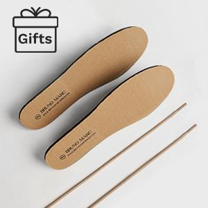 Gift Laces and Insole