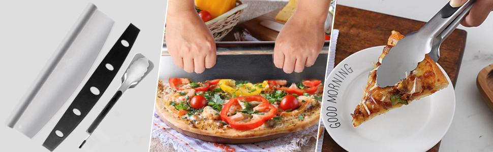pizza cutter rocker