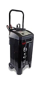 Schumacher Automatic Battery Charger and Engine Starter– 200A12V