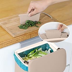 compost bin kitchen