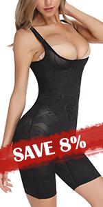 seamless bodysuit