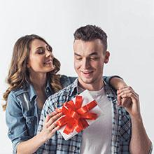 Gifts For Boy Friend