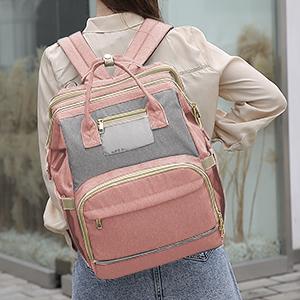 3 in 1 Diaper Backpack