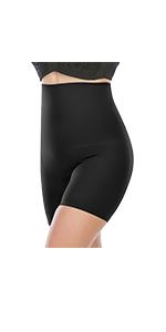 Thigh Slimming Butt Lifter Panties shaper