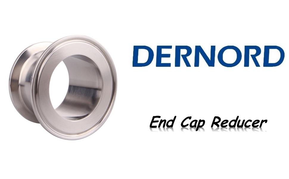 DERNORD End Cap Reducer