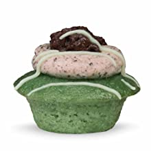 mint cookie mini cupcake from baked by melissa