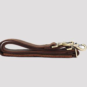 detachable shoulder strap with pad