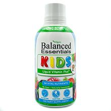Balanced Essentials Kids