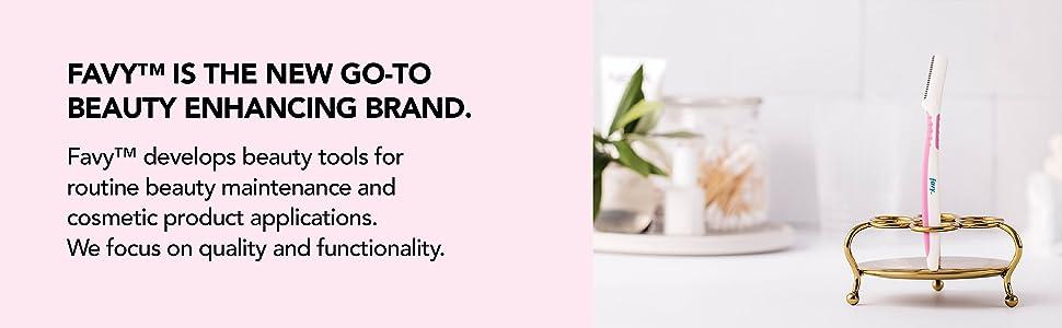 Favy Brand Information
