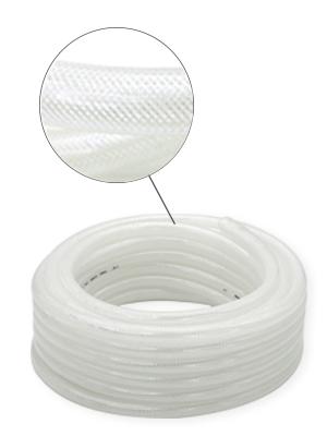 fiber braided hose