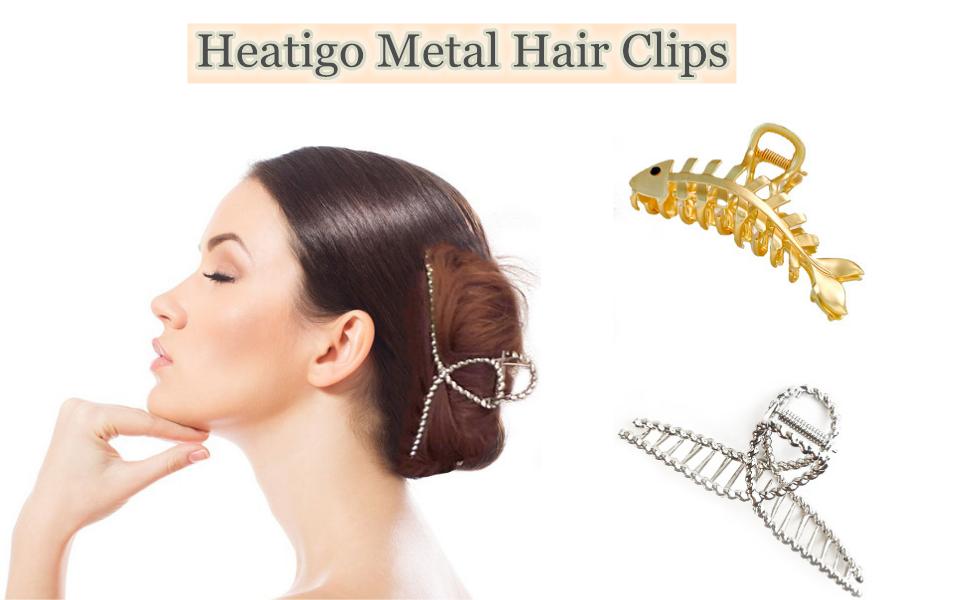 hair clips