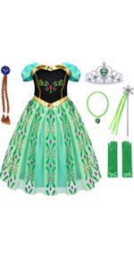 anna green