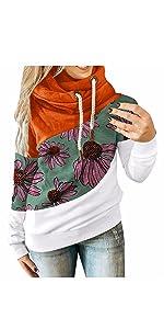 Women's Long Sleeve Sweatshirts