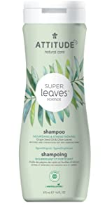 Shampoo Nourishing & Strengthening