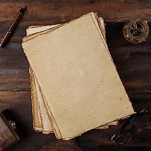 vintage paper leather journals antique journal vintage notebook leather notebook