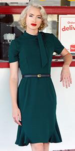 Business work dress