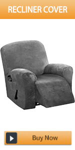 chair cover for recliner