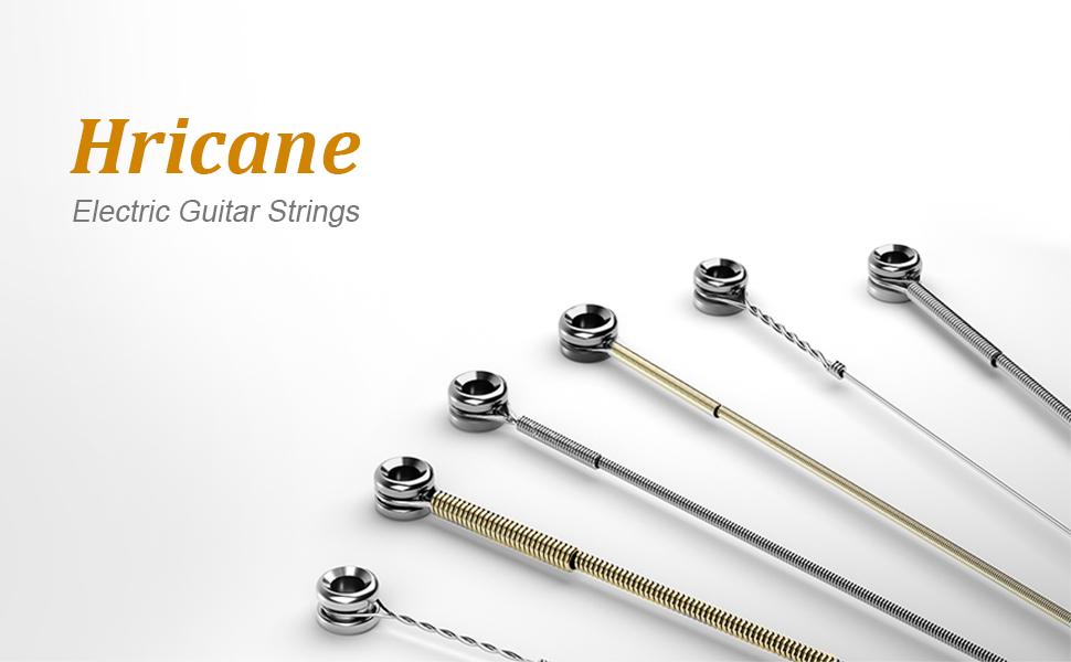 e strings