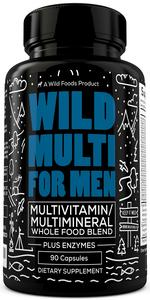 whole food multivitamin for men mens organic multivitamin