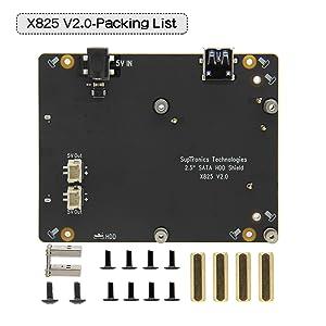X825 V2.0