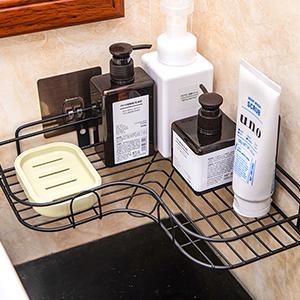 shower caddy corner