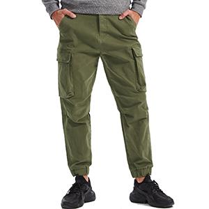 mens combat work pants