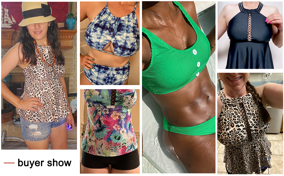 bikini bathing suits
