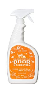 enzyme stain cleaner