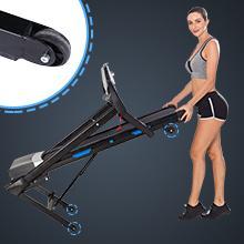 Treadmill,Treadmills for Home,3.25HP eletric treadmills
