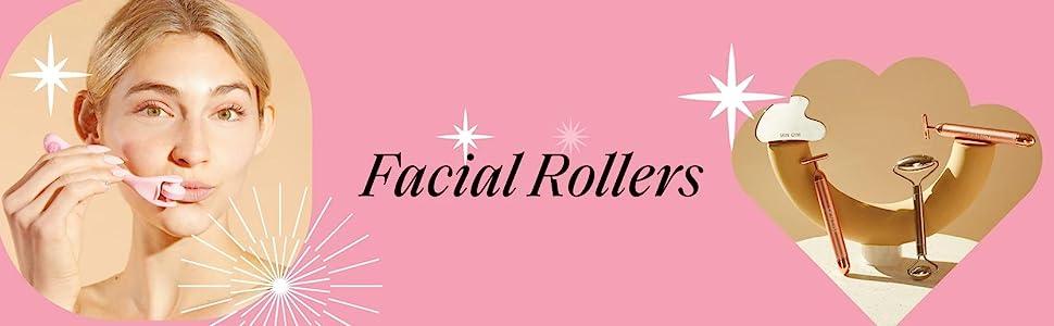 Facial Rollers