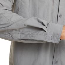 Button cuffs