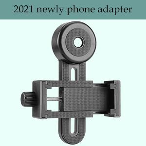 Monocular telescope Monocular telescope for smartphone monoculars for adults handheld telescope