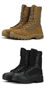 Rockrooster tactical boots