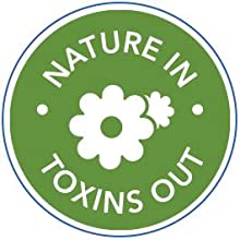 Nature In. Toxins Out.