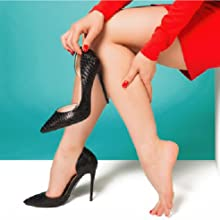 piernas doloridas