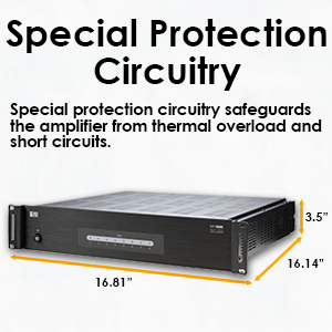 MX1680 Special Protection
