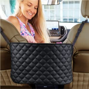 Purse Holder for Cars