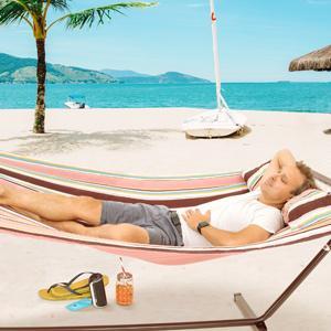beach hammock spreaderbar