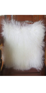 mongolian fur pelt